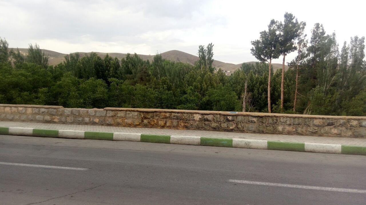 خیابان امام حسین باغ بهادران