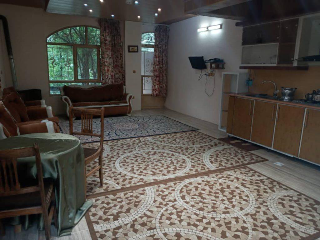 خرید وفروش ویلا باغ بهادران اصفهان