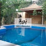ویلا -نوساز دوخوابه پلاک دوم در باغبهادران