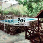 اجاره ویلا استخردارباغبهادران اصفهان