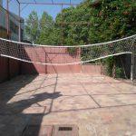 ویلا باغ بهادران با استخر سرپوشیده ابگرم