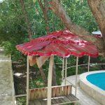 ویلا ساحلی دو خوابه استخردار در باغبهادران